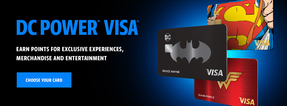 DC Power Visa