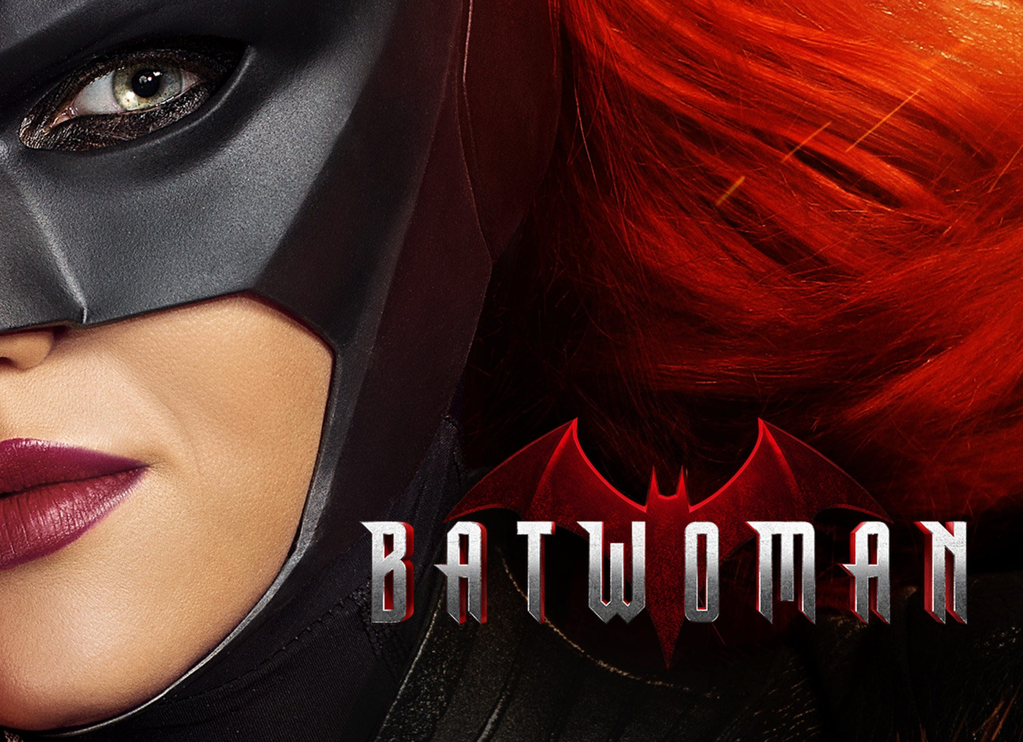 Batwoman Xxx get an early look at watchmen and batwoman at new york comic