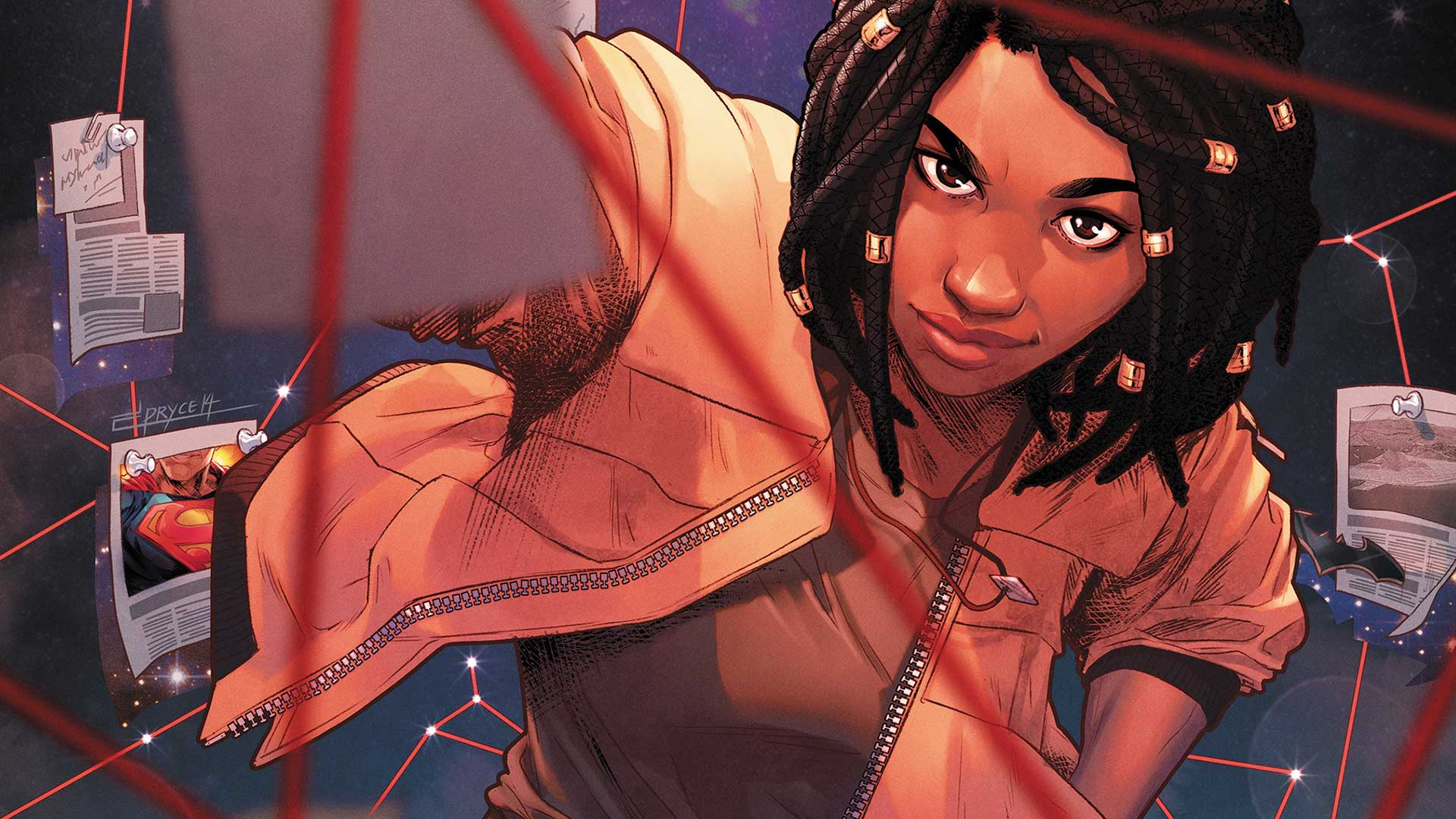 Naomi #1 Is the Sincere, Inclusive Comic You Didn't Know You Needed | DC