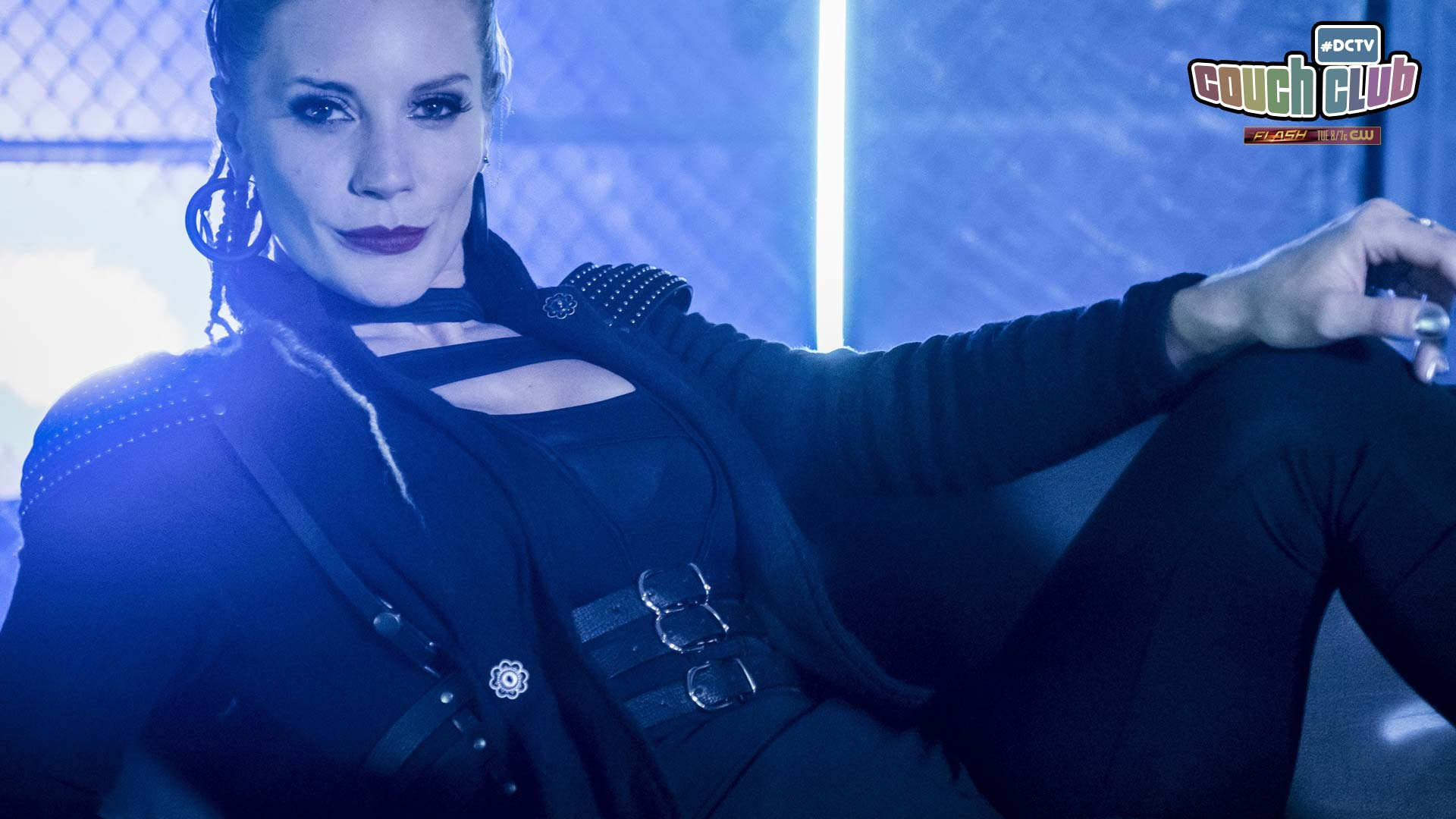The Flash We Need To Talk About Amunet Black Dc