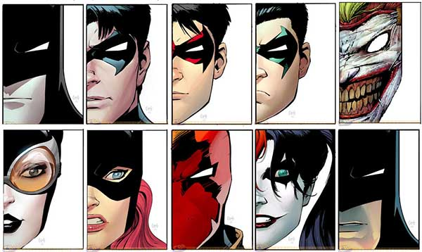 5 2 Reasons We Re Excited For Death Of The Family Dc