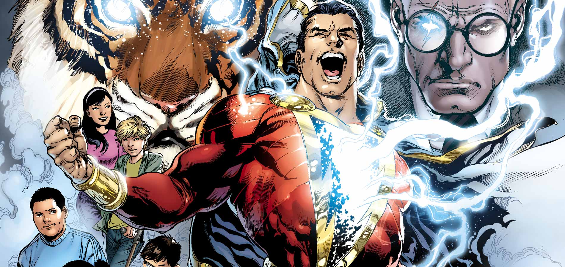 Dwayne The Rock Johnson In Talks To Join Suicide Squad As Supervillain Black Adam