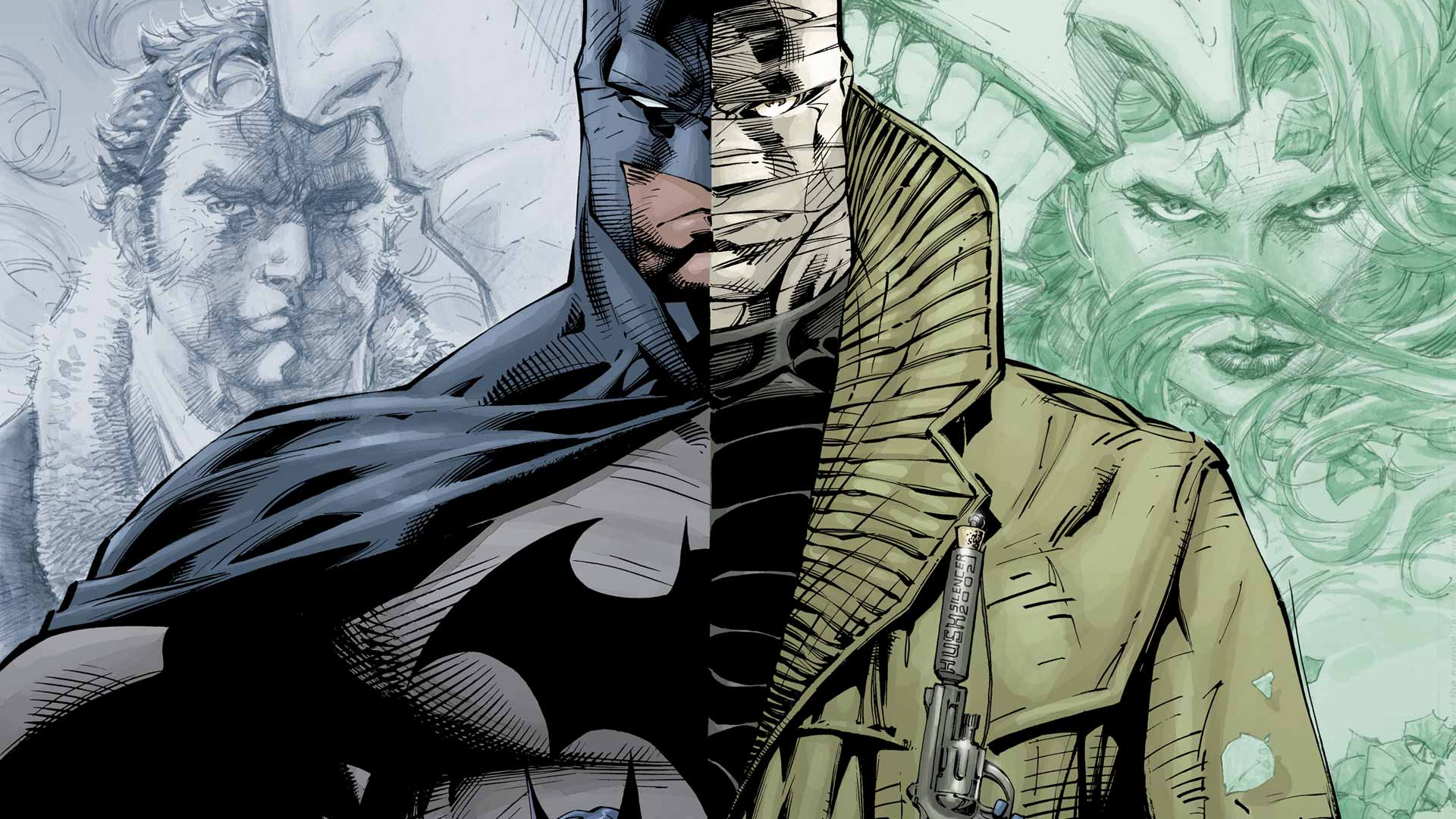 Batman dc voltagebd Image collections