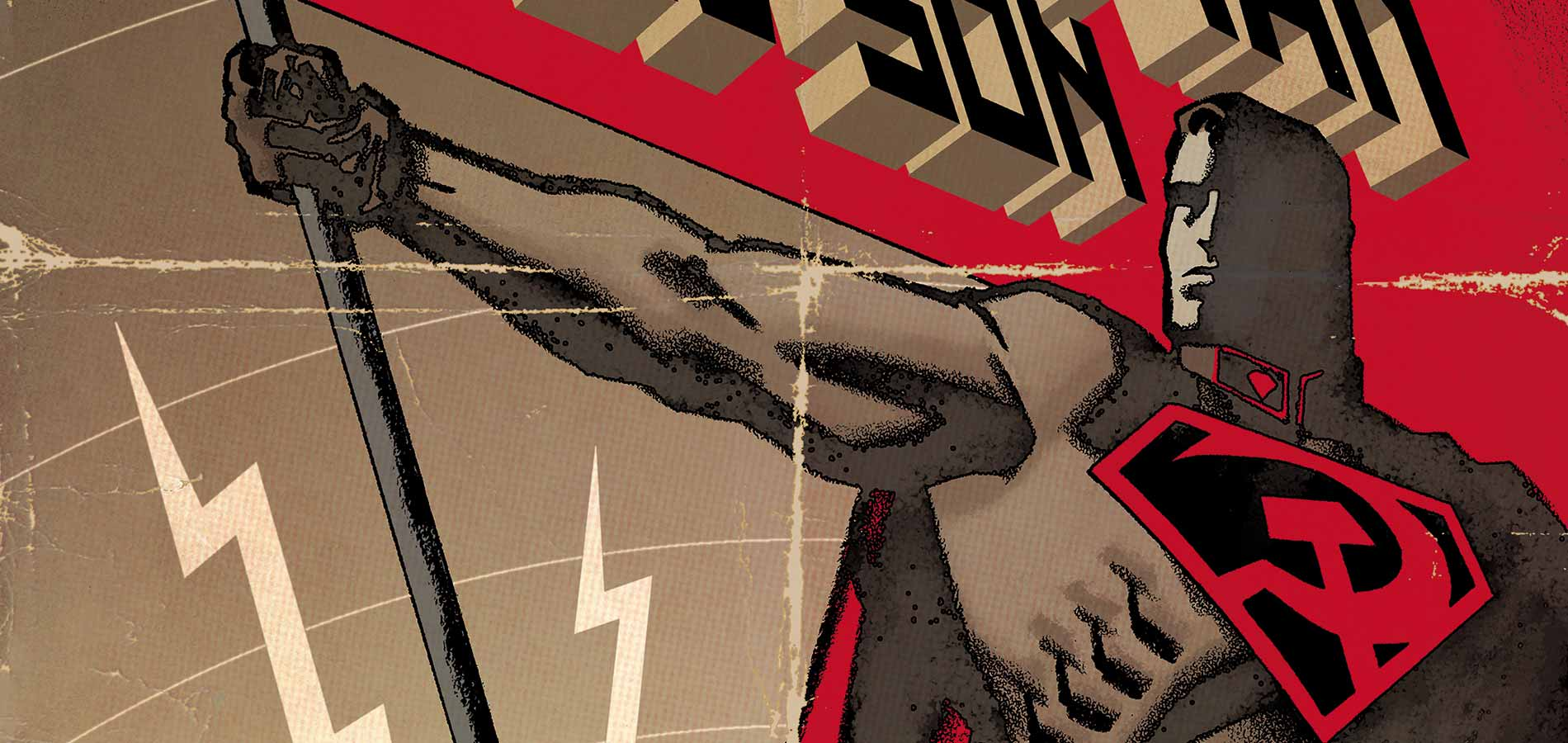 Superman Red Son New Edition Dc