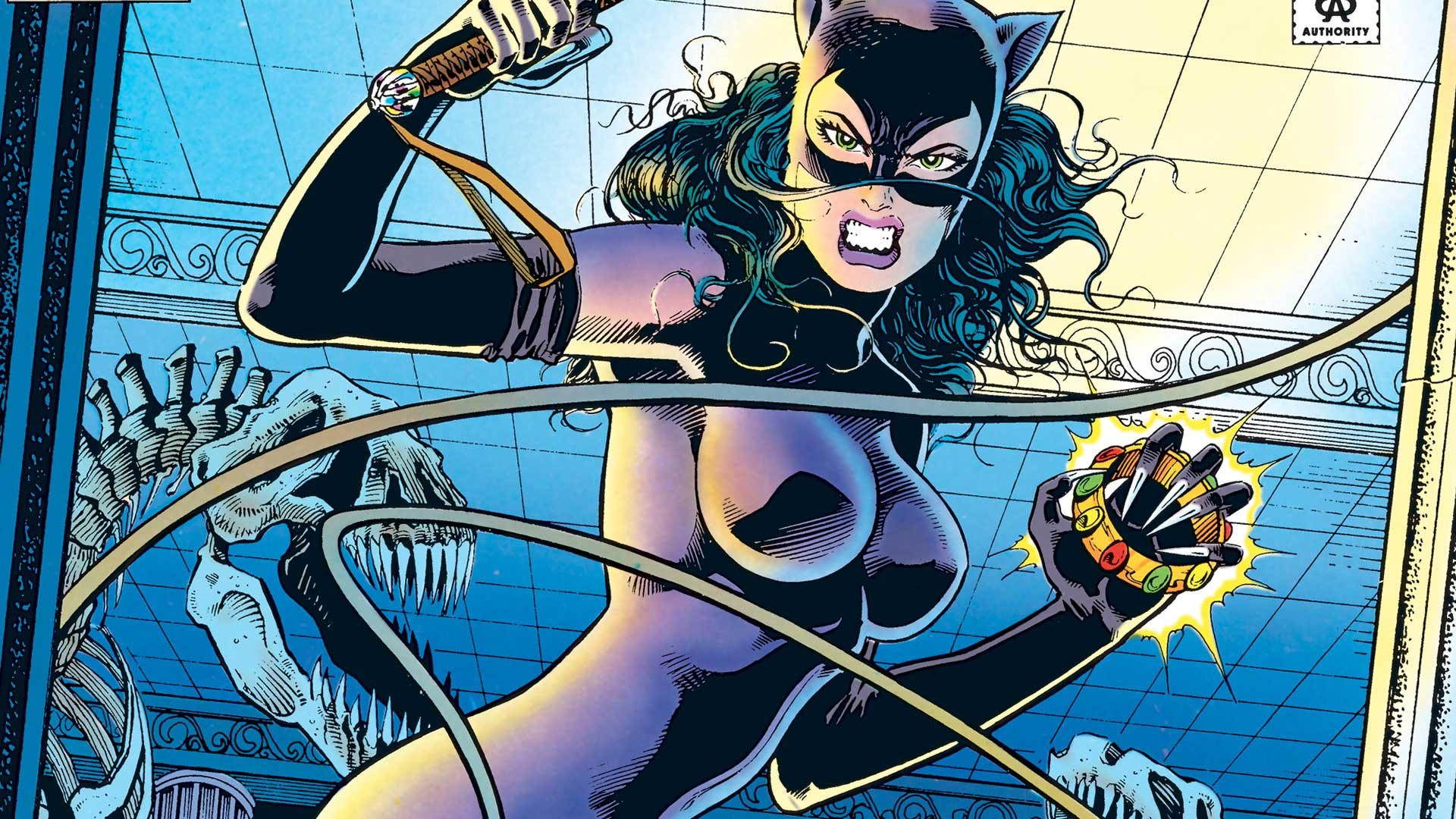 Catwoman By Jim Balent Book One Dc