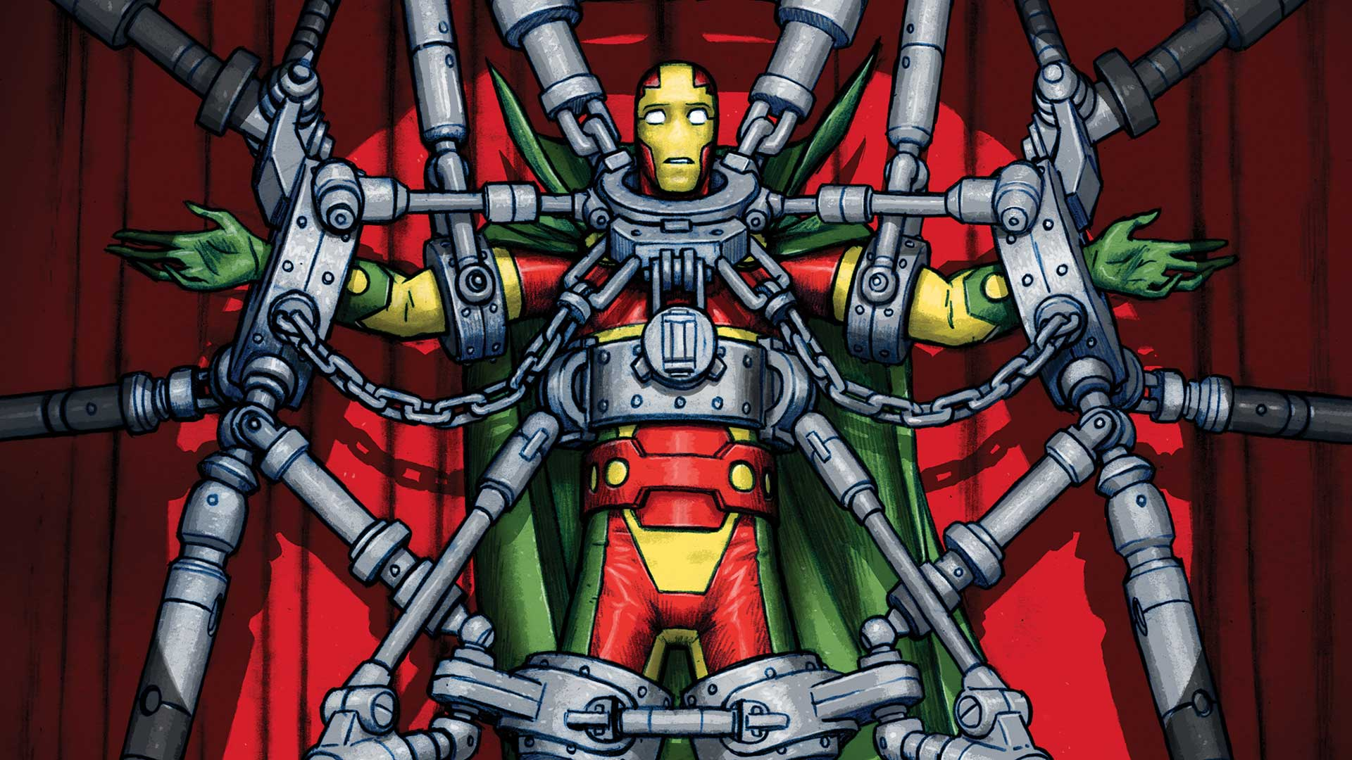 Mister Miracle 1 Dc
