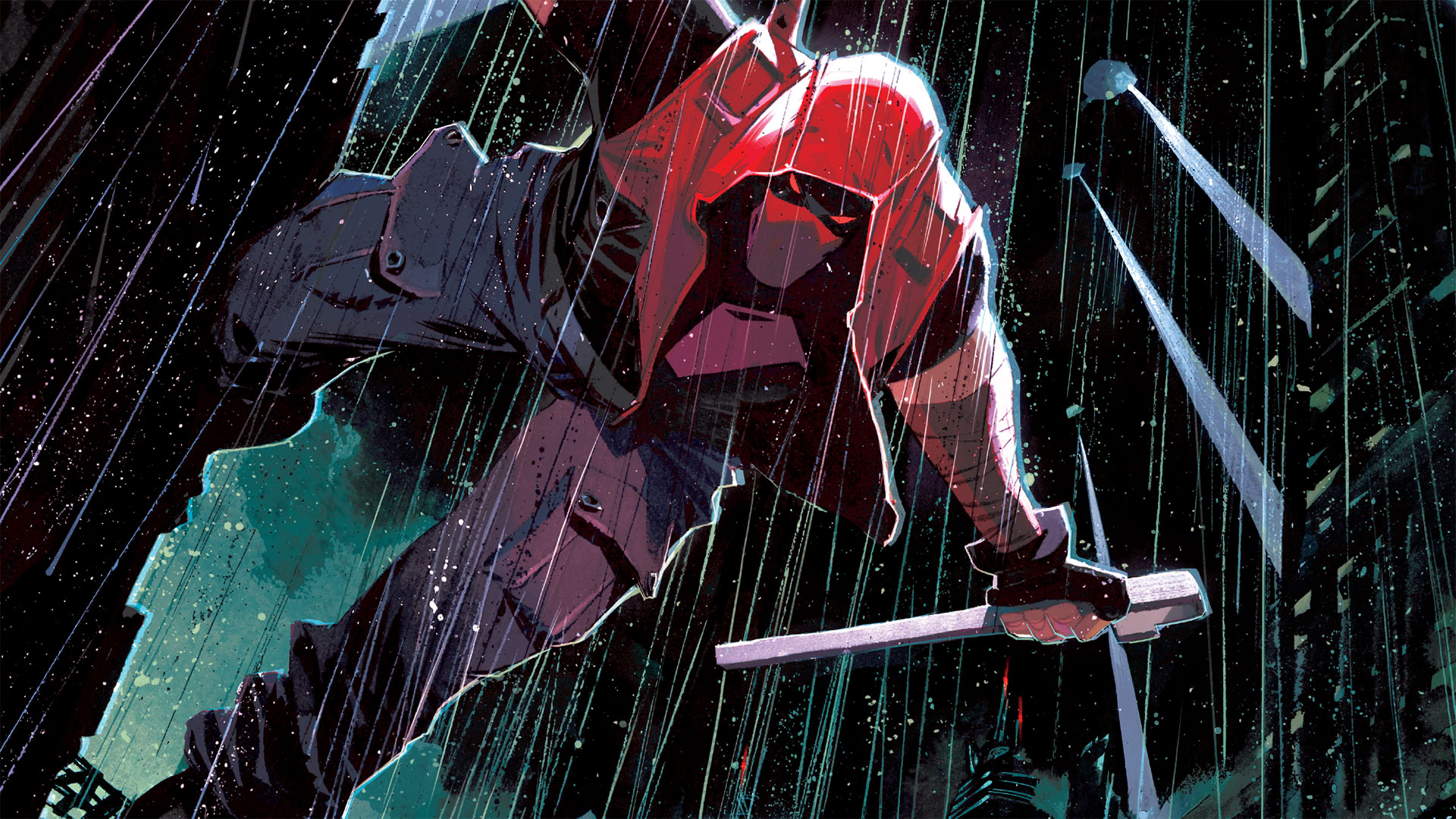 Red Hood Outlaw Vol 1 Requiem For An Archer Dc