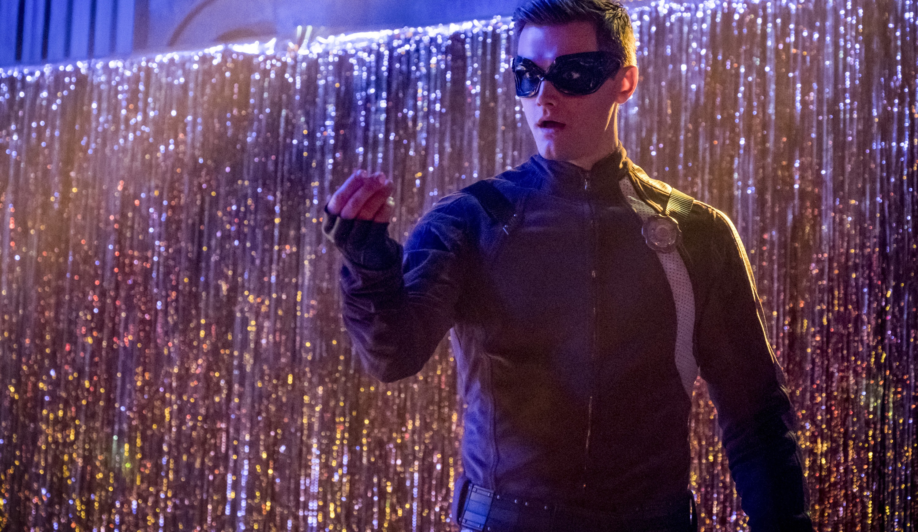 Ralph Dibny Brings Heart Humor And Heroism To The Flash Dc