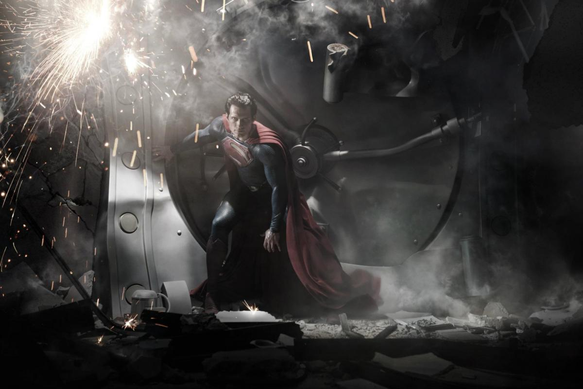 > You saw the film, but did you catch all the comic Tie-ins DC Comics Official Release( Man of Steel) - Photo posted in The TV and Movie Spot | Sign in and leave a comment below!
