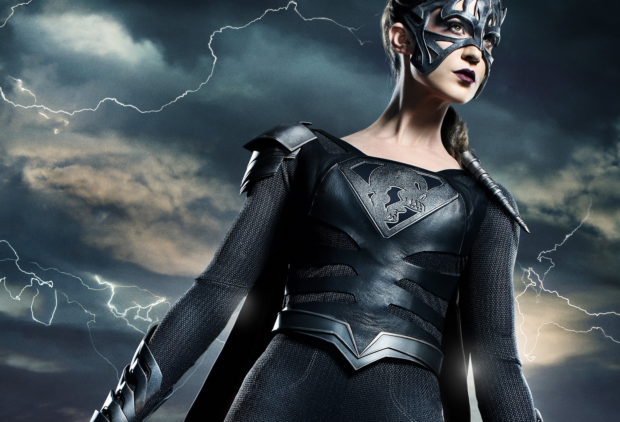 Supergirl: Who is Reign and What Does She Want? | DC