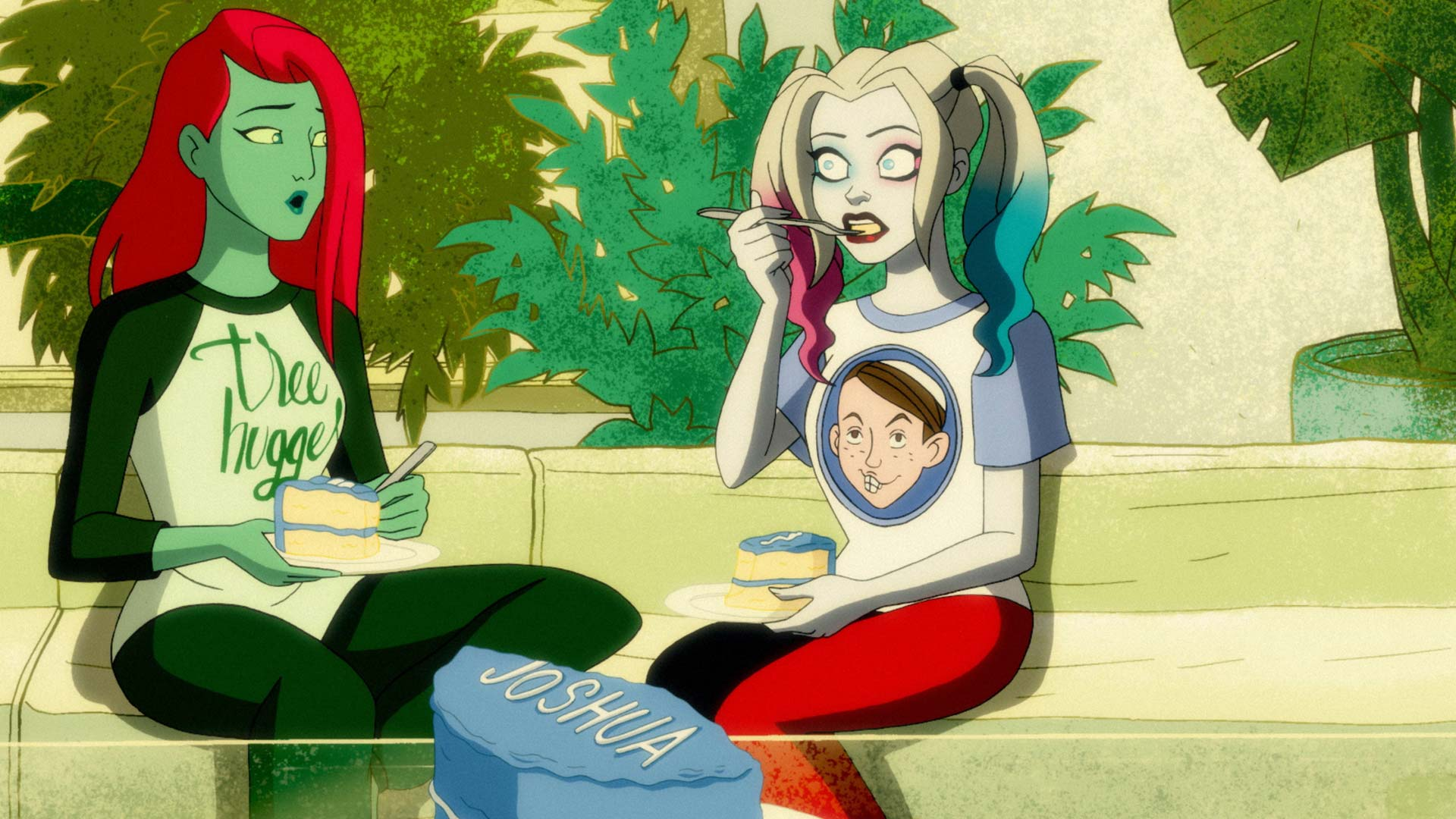 Harley Quinn Is Funny Foul Mouthed And Surprisingly Empowering Dc