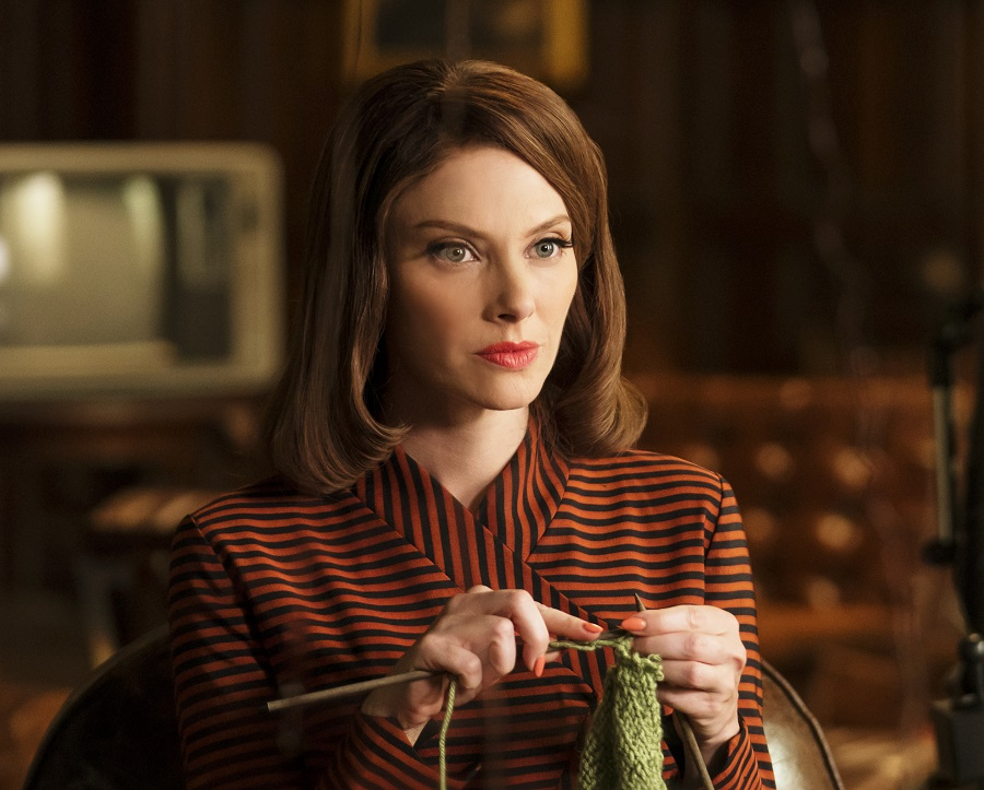 Doom Patrol S April Bowlby Stretches The Definition Of Hero Dc