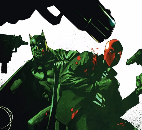 Through the Years: Five Batman Graphic Novels to Get You Started