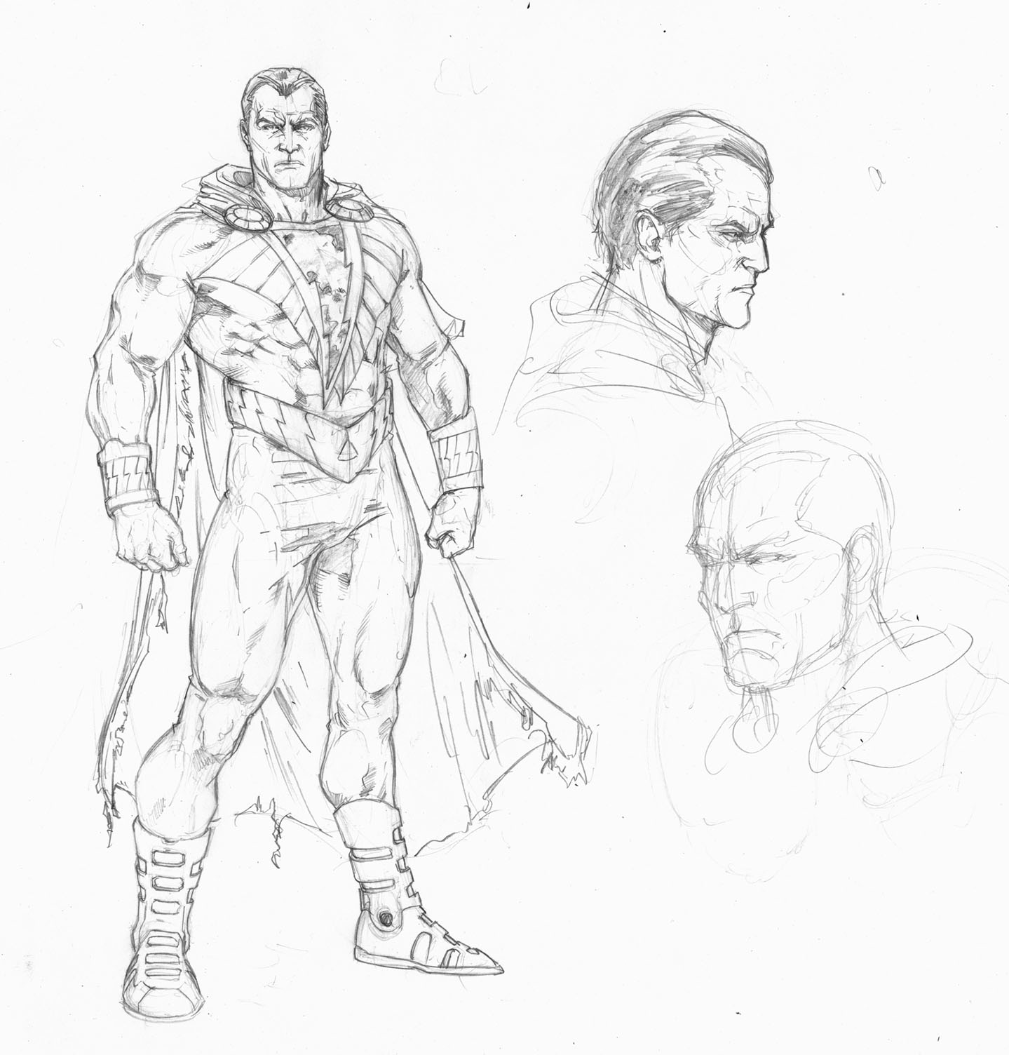 what�s new in the new 52 black adam stars in solo one