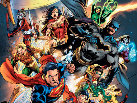Your Must-Read Guide to All Things Rebirth