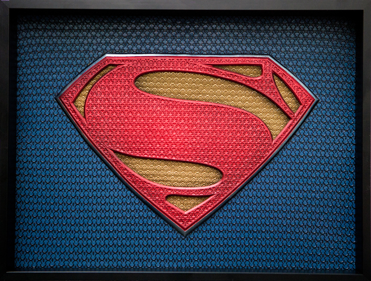 The Easiest Way To Bring Man Of Steel To Life Without Going To