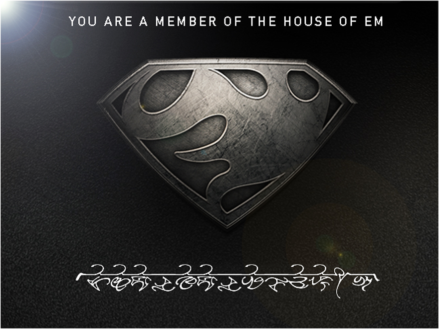 What Kryptonian House Do You Belong To?