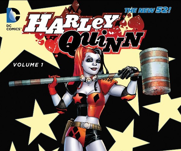 May The 4th Be With You Dc: Harley Quinn: A Knockout Of A Deal