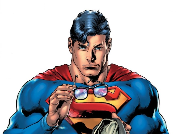 Glasses Off: Nine Times the World Learned Superman's Secret Identity | DC