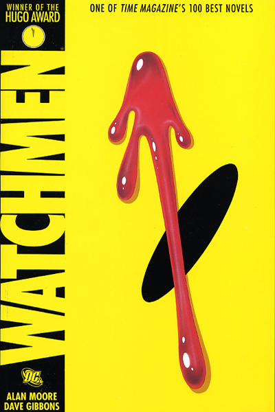 WATCHMEN Original Issues #1-12 Available for Download Now | DC