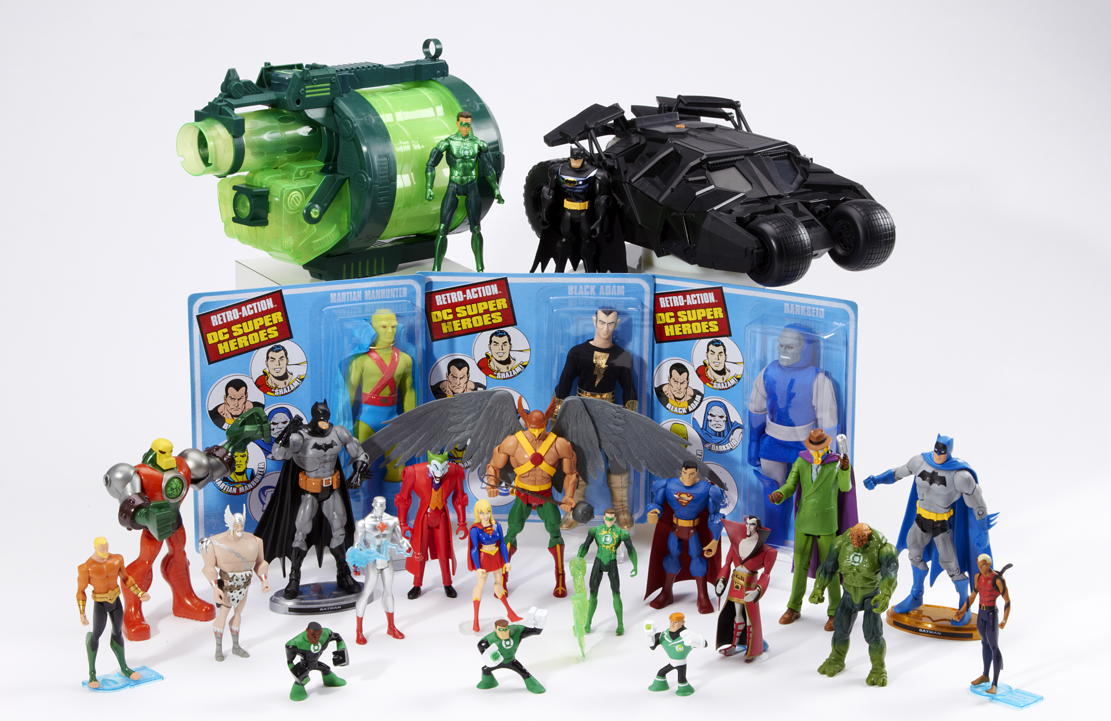 Image result for dc comic toys