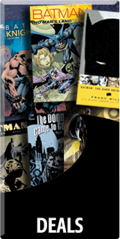 Batman Day Deals