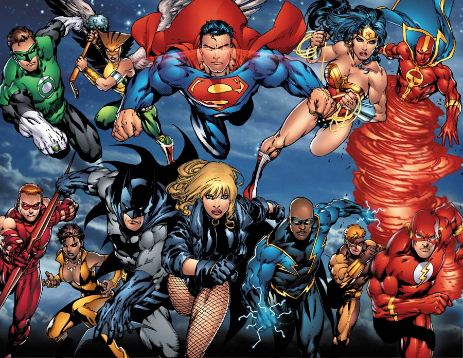 Why black canary should be leading the justice league dc she comes to lead the justice league she is singularly positioned to know which of the up and coming crop of heroes to keep an eye on when the justice stopboris Images