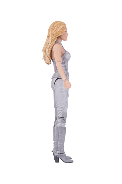 Figurine White Canary Dc Collectibles Legends of Tomorrow