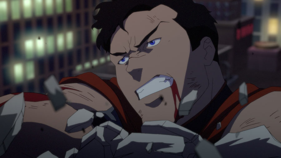 The Death of Superman Makes the Man of Steel's Sacrifice Matter | DC