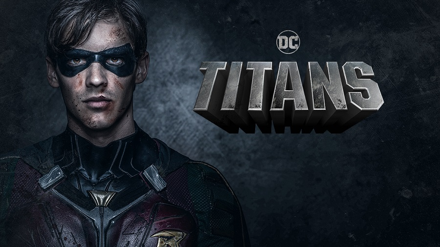 Titans TV show will premiere at New York Comic Con