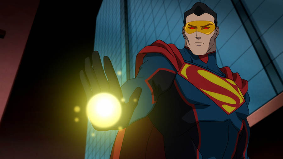 Reign Of The Supermen Reminds Us Why We Need The Man Of Steel Dc
