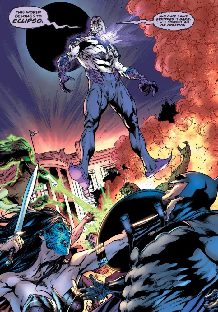 Eclipso2 5f9751864d54a7.25199535 Shadows and Stars: Stargirl Casts Eclipso and the Shade for Season 2