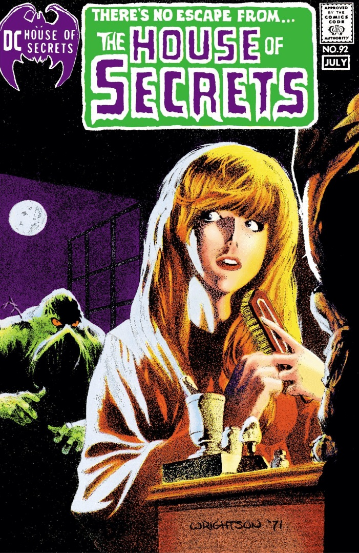 HouseSecrets 5f978ac4357371.14460165 A Beginner's Guide to DC Horror