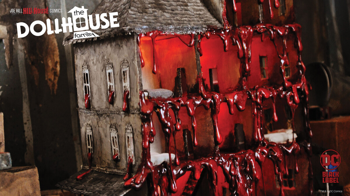 dollhouse6 cover 5f98e052130661.72683946 Frighten All Your Friends with These Horror Comic Virtual Backgrounds