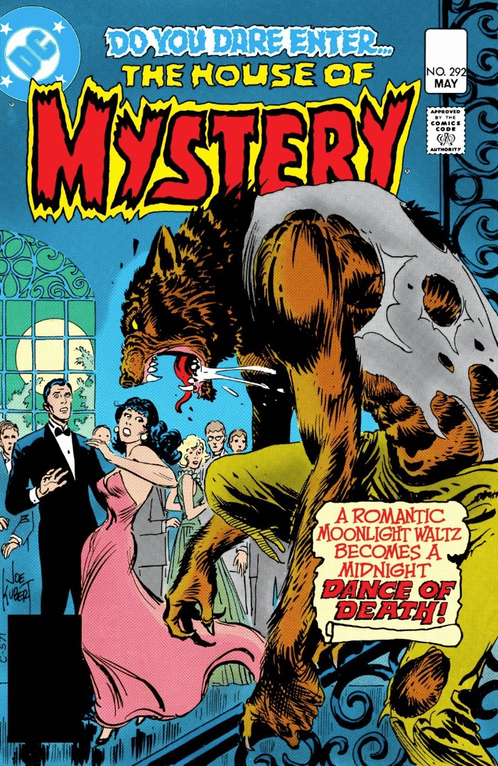 mystery 5f978a92ce4335.78189359 A Beginner's Guide to DC Horror