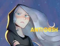 Anti/Hero Asks You to Walk a Mile in Someone Else's Secret Identity