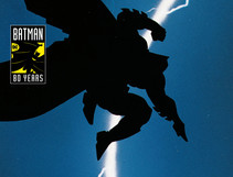 Batman, a History of Heroics: 1980s-1990s