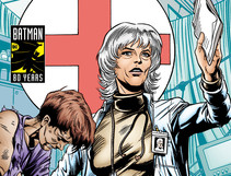 Brilliant Women of Batman: Leslie Thompkins, Gotham's Unsung Hero
