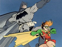 Batman at 75: Highlights in the Life of the Caped Crusader