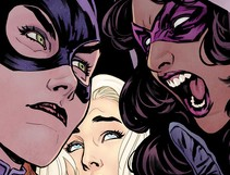 Teen Titans: Never too Young for a Rebirth | DC