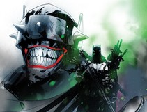 The Batman Who Laughs: The Grim Knight Rises