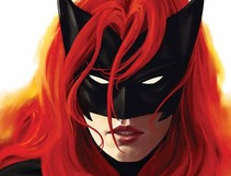 Batwoman: Redefining the Familiar