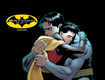 The Empathy of Batman