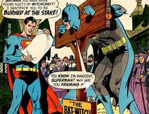 Let's Get Crazy: Eight of the Most Bizarre Superman Stories Ever Told