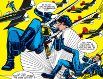DC Comics 101: Who and What are the Blackhawks?