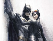 Relationship Roundup: Bruce Wayne and Selina Kyle