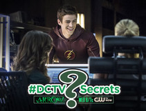 """The #DCTV Secrets of ARROW - Episode 3.8: """"The Brave and the Bold"""""""