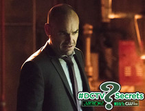 "The #DCTV Secrets of ARROW Ep 4.4: ""Beyond Redemption"""