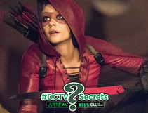 "The #DCTV Secrets of ARROW Ep 4.1: ""Green Arrow"""