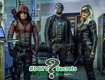 """The #DCTV Secrets of ARROW: Ep 4.12 """"Unchained"""""""
